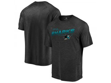 Tričko San Jose Sharks Amazement