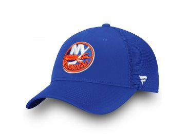 Kšiltovka New York Islanders Elevated Core Trucker