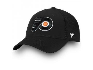 Kšiltovka Philadelphia Flyers Elevated Core Trucker