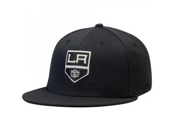Kšiltovka Los Angeles Kings Adidas Two-Tone Logo Flex