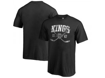 Dětské Tričko Los Angeles Kings Vintage Collection Line Shift