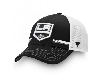 Kšiltovka  Los Angeles Kings Iconic Stripe Trucker
