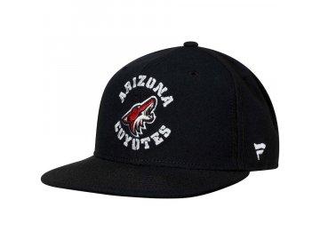 Dětská Kšiltovka Arizona Coyotes Emblem Snapback