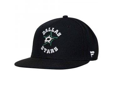 Dětská Kšiltovka Dallas Stars Emblem Snapback