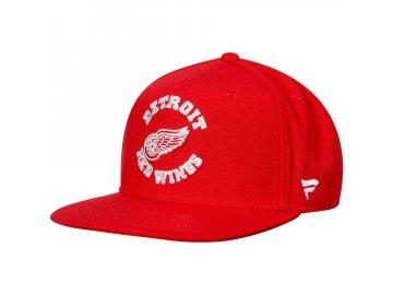 Dětská Kšiltovka Detroit Red Wings Emblem Snapback