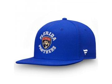Dětská Kšiltovka Florida Panthers Emblem Snapback