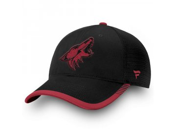 Kšiltovka Arizona Coyotes Iconic Team Pop Trucker