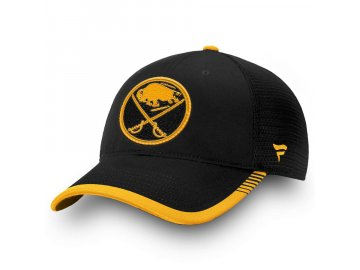 Kšiltovka Buffalo Sabres Iconic Team Pop Trucker