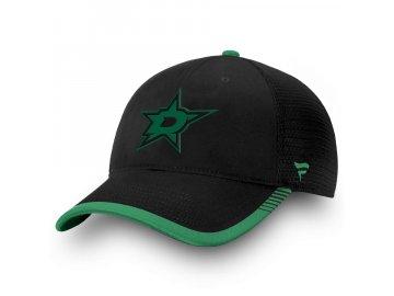 Kšiltovka Dallas Stars Iconic Team Pop Trucker