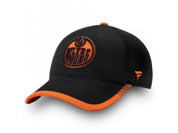 Kšiltovka Edmonton Oilers Iconic Team Pop Trucker