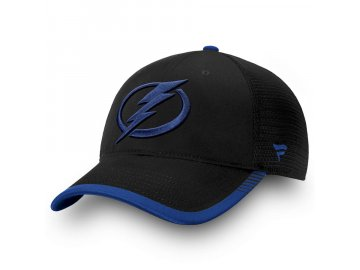 Kšiltovka Tampa Bay Lightning Iconic Team Pop Trucker