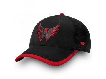 Kšiltovka Washington Capitals Iconic Team Pop Trucker