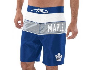 Plavky Toronto Maple Leafs G-III Sports by Carl Banks All-Star Swim Trunks