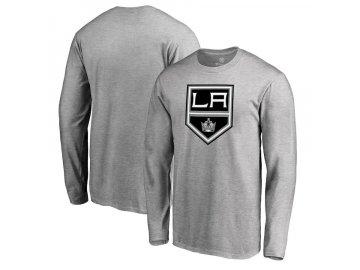 Dětské Tričko Los Angeles Kings Team Alternate Long Sleeve
