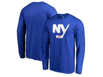 Dětské Tričko New York Islanders Team Alternate Long Sleeve