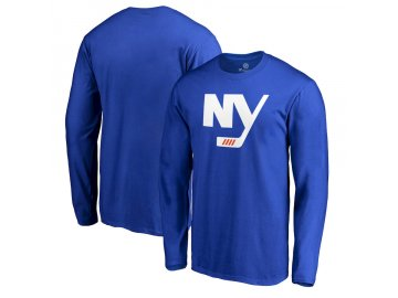 Dětské Tričko New York Islanders Team Alternate Long Sleeve