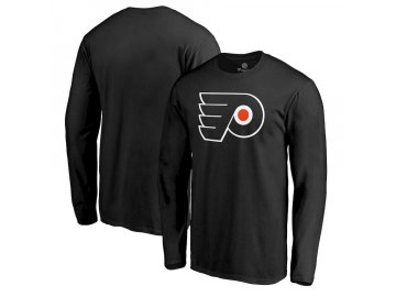Dětské Tričko Philadelphia Flyers Team Alternate Long Sleeve