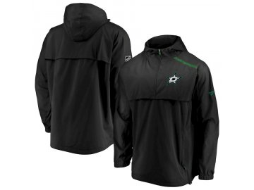 Bunda Dallas Stars Authentic Pro Rinkside Anorak 1/4-Zip