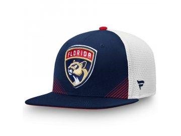 Kšiltovka Florida Panthers Iconic Spring Emblem Snapback