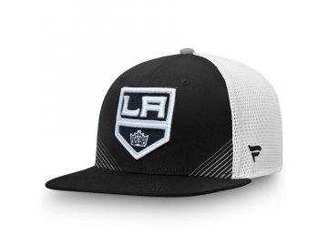 Kšiltovka Los Angeles Kings Iconic Spring Emblem Snapback