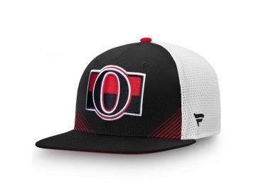 Kšiltovka Ottawa Senators Iconic Spring Emblem Snapback