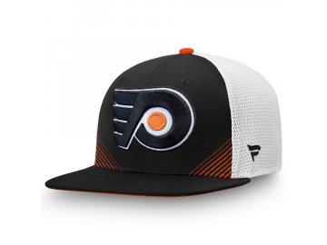 Kšiltovka Philadelphia Flyers Iconic Spring Emblem Snapback