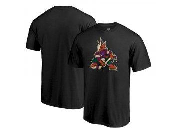 Tričko Arizona Coyotes Team Alternate Logo
