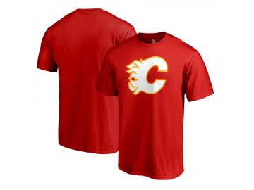 Tričko Calgary Flames Team Alternate Logo