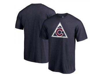 Tričko Colorado Avalanche Team Alternate Logo