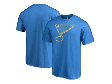 Tričko St. Louis Blues Team Alternate Logo