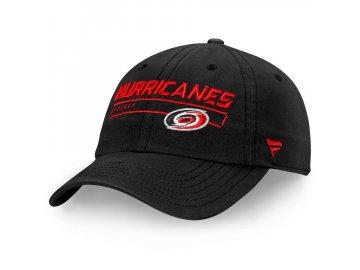 Dětská Kšiltovka Carolina Hurricanes Authentic Pro Rinkside Alpha