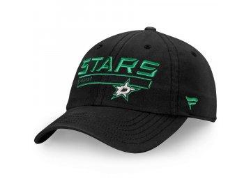 Dětská Kšiltovka Dallas Stars Authentic Pro Rinkside Alpha