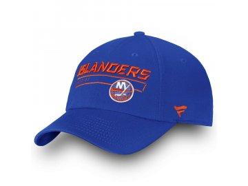 Dětská Kšiltovka New York Islanders Authentic Pro Rinkside Alpha