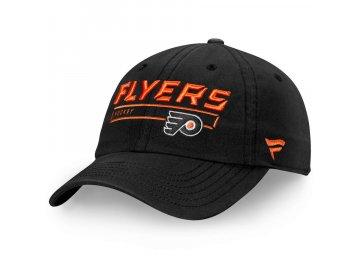 Dětská Kšiltovka Philadelphia Flyers Authentic Pro Rinkside Alpha