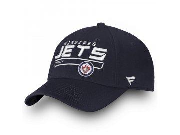 Dětská Kšiltovka Winnipeg Jets Authentic Pro Rinkside Alpha