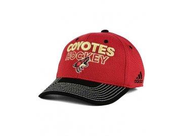arizona coyotes hat