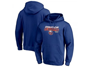 Mikina New York Islanders 2019 Stanley Cup Playoffs Bound Body Checking Pullover Hoodie