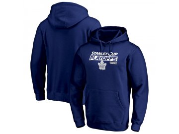 Mikina Toronto Maple Leafs 2019 Stanley Cup Playoffs Bound Body Checking Pullover Hoodie