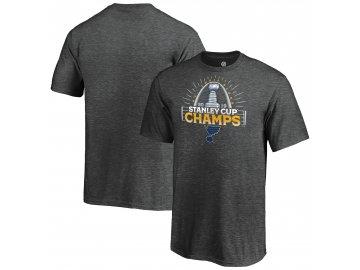 Dětské tričko St. Louis Blues 2019 Stanley Cup Champions Parade Celebration