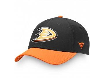 Kšiltovka Anaheim Ducks NHL NHL Draft 2019 Flex