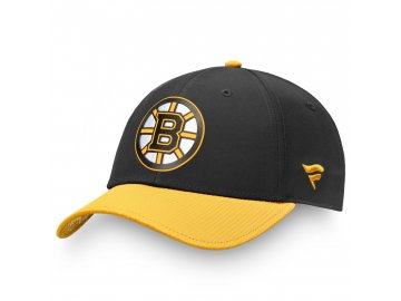 Kšiltovka  Boston Bruins NHL NHL Draft 2019 Flex