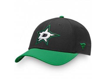 Kšiltovka  Dallas Stars NHL NHL Draft 2019 Flex