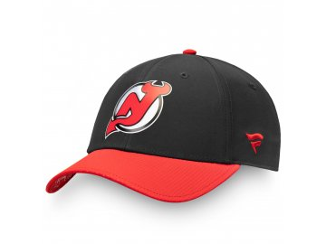 Kšiltovka  New Jersey Devils NHL NHL Draft 2019 Flex