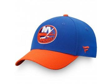 Kšiltovka  New York Islanders NHL NHL Draft 2019 Flex