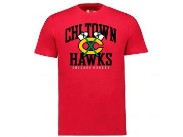373398 panske tricko fanatics iconic hometown graphic nhl chicago blackhawks cervene 75161[1]