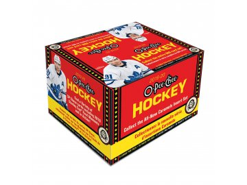 Hokejové Karty NHL Upper Deck 2019-20 O-Pee-Chee Factory Retail Box