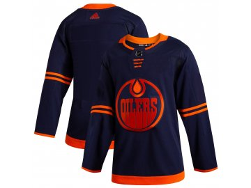 Dres Edmonton Oilers adizero Alternate Authentic Pro 2019