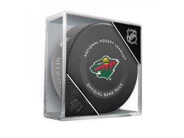 NHL MINNESOTA WILD CUBE RG19 900x900