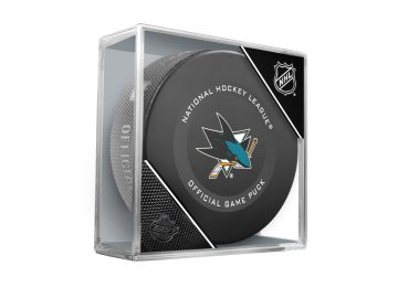 NHL SAN JOSE SHARKS CUBE RG19 900x900