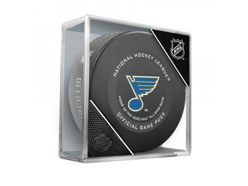 NHL ST LOUIS BLUES CUBE RG19 900x900
